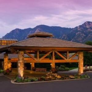Cheyenne Mountain Resort Colorado Springs, A Dolce Resort Colorado Springs