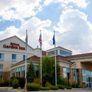 Hilton Garden Inn Colorado Springs Airport Colorado Springs