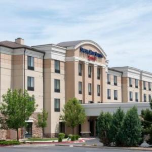 SpringHill Suites by Marriott Colorado Springs South Colorado Springs