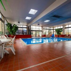 Quality Inn South Colorado Springs Colorado Springs