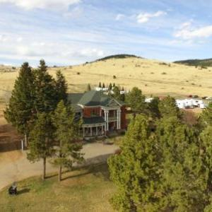 Cripple Creek Hospitality House & Travel Park Cripple Creek