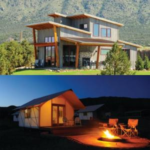 Royal Gorge Cabins Canon City